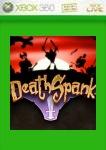 Carátula de DeathSpank para Xbox 360