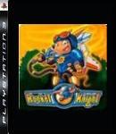 Car�tula de Rocket Knight para PS3-PS Store