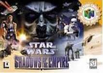 Carátula de Star Wars: Shadows of the Empire para Nintendo 64