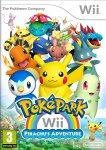 Carátula de PokéPark Wii: La gran aventura de Pikachu