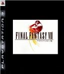 Carátula de Final Fantasy VIII para PS3-PS Store