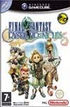 Car�tula de Final Fantasy Crystal Chronicles