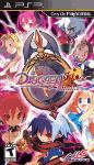 Carátula de Disgaea: Infinite para PlayStation Portable