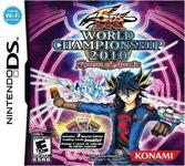 Carátula de Yu-Gi-Oh! 5D's World Championship 2010: Reverse of Arcadia para Nintendo DS
