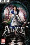 Carátula de Alice: Madness Returns para PC