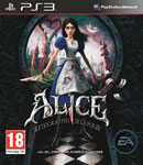 Car�tula de Alice: Madness Returns