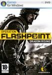 Car�tula de Operaci�n Flashpoint 2: Dragon Rising para PC