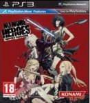 Car�tula de No More Heroes: Heroes� Paradise para PlayStation 3