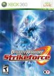 Car�tula de Dynasty Warriors: Strikeforce para Xbox 360