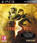 Carátula de Resident Evil 5: Gold Edition para PlayStation 3