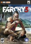 Carátula de Far Cry 3 para PC