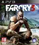 Carátula de Far Cry 3 para PlayStation 3