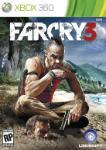 Car�tula de Far Cry 3 para Xbox 360