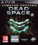 Carátula de Dead Space 2 para PlayStation 3