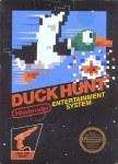 Carátula de Duck Hunt para NES