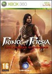 Carátula de Prince of Persia: Las arenas olvidadas para Xbox 360