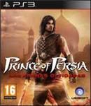 Carátula de Prince of Persia: Las arenas olvidadas para PlayStation 3