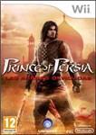 Carátula de Prince of Persia: Las arenas olvidadas para Wii