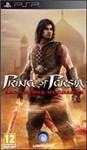 Carátula de Prince of Persia: Las arenas olvidadas para PlayStation Portable