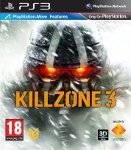 Carátula de Killzone 3 para PlayStation 3