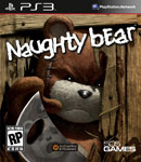 Carátula de Naughty Bear para PlayStation 3