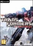 Car�tula de Transformers: La guerra por Cybertron para PC