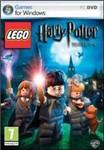 Car�tula de Lego Harry Potter: A�os 1-4 para PC