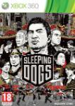 Carátula de Sleeping Dogs para Xbox 360