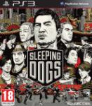 Car�tula de Sleeping Dogs para PlayStation 3