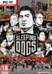Car�tula de Sleeping Dogs para PC