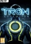 Carátula de Tron Evolution para PC