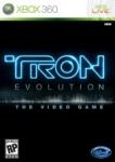 Carátula de Tron Evolution para Xbox 360