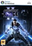 Carátula de Star Wars: El Poder de la Fuerza II para PC