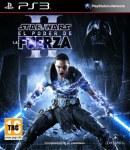 Carátula de Star Wars: El Poder de la Fuerza II para PlayStation 3