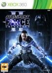 Carátula de Star Wars: El Poder de la Fuerza II para Xbox 360