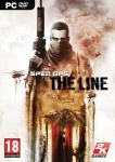 Carátula de Spec Ops: The Line para PC
