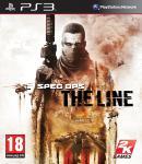 Carátula de Spec Ops: The Line para PlayStation 3