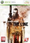 Carátula de Spec Ops: The Line para Xbox 360