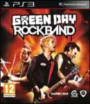 Carátula de Green Day: Rock Band para PlayStation 3