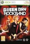 Carátula de Green Day: Rock Band para Xbox 360
