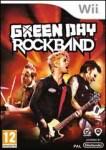 Carátula de Green Day: Rock Band para Wii