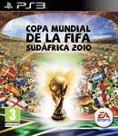 Carátula de Copa Mundial de la FIFA Sudáfrica 2010 para PlayStation 3