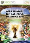 Carátula de Copa Mundial de la FIFA Sudáfrica 2010 para Xbox 360