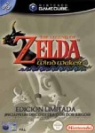 Carátula de The Legend of Zelda: The Wind Waker para GameCube