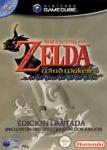 Carátula de The Legend of Zelda: The Wind Waker para GameCube
