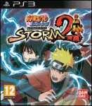 Carátula de Naruto Shippuden: Ultimate Ninja Storm 2 para PlayStation 3