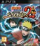 Car�tula de Naruto Shippuden: Ultimate Ninja Storm 2 para PlayStation 3