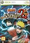 Carátula de Naruto Shippuden: Ultimate Ninja Storm 2 para Xbox 360