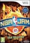 Carátula de NBA Jam (2010) para Wii