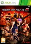 Carátula de Dead or Alive 5 para Xbox 360
